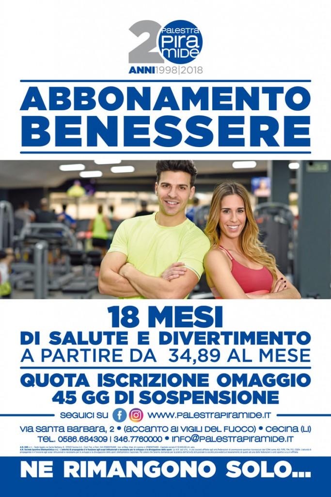Promo Benessere Nov18