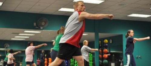 Più sani e più longevi praticando sport e fitness
