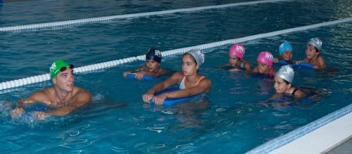L'esercizio fisico rafforza l'autostima dei bambini